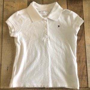 Tommy polo t